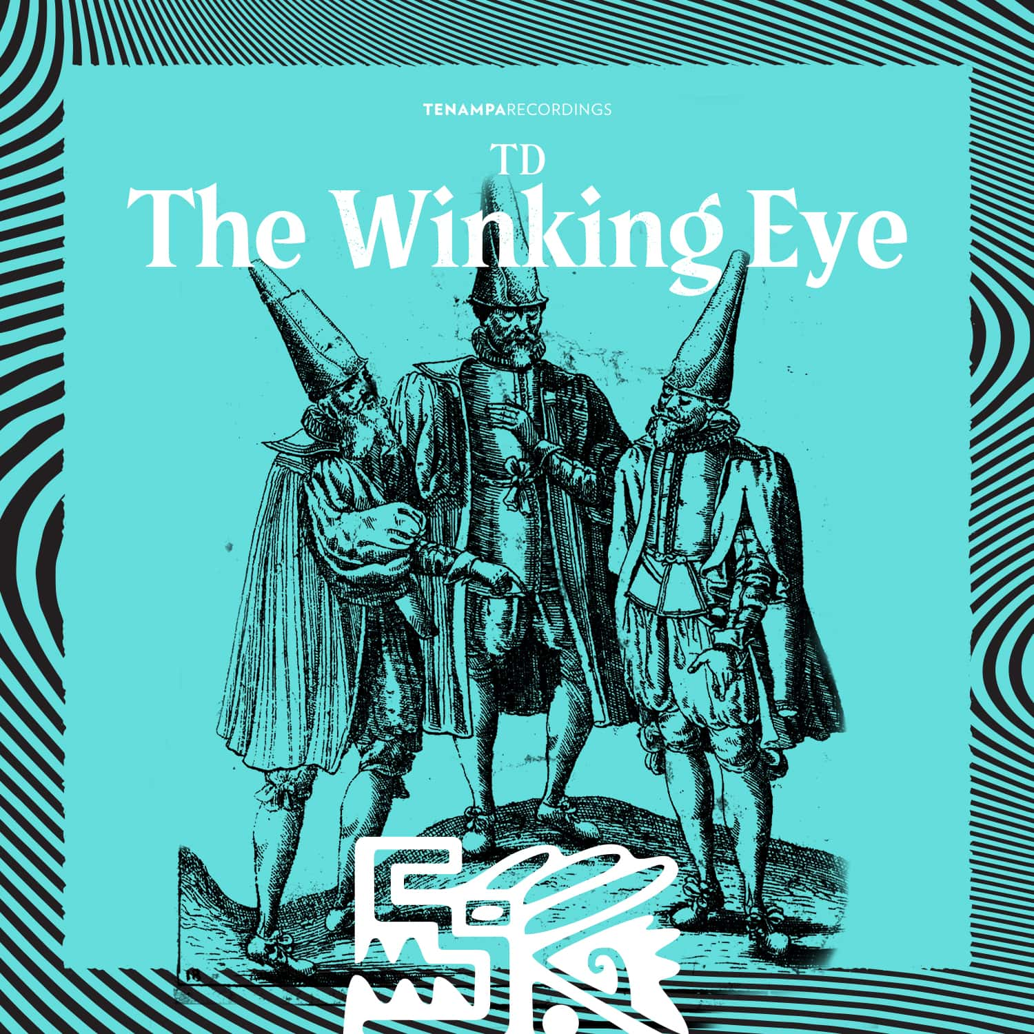 The Winking Eye