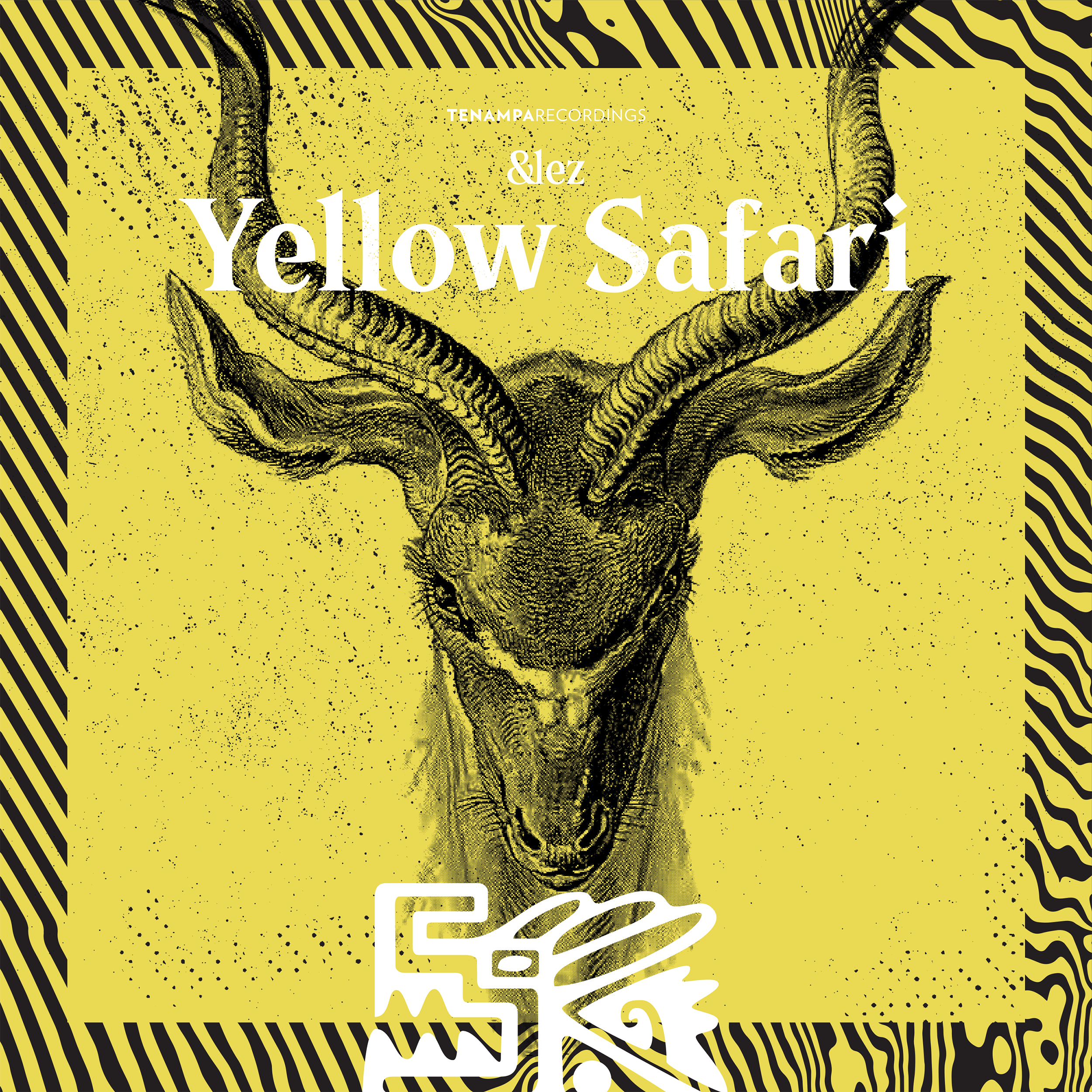 Yellow Safari Album Artwork