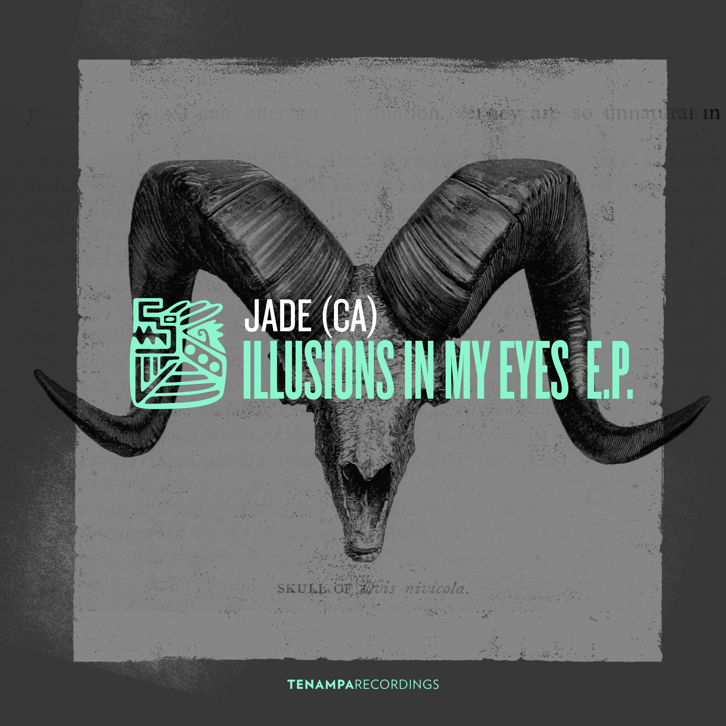 Jade (CA) – Illusions In My Eyes E.P.